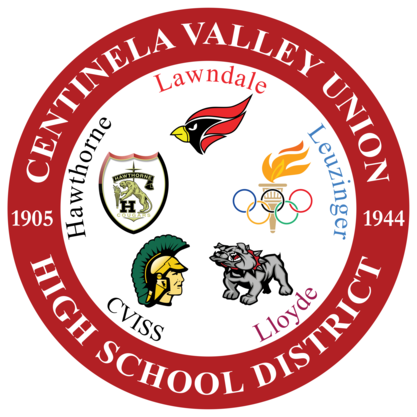 Centinela Valley Union High School District